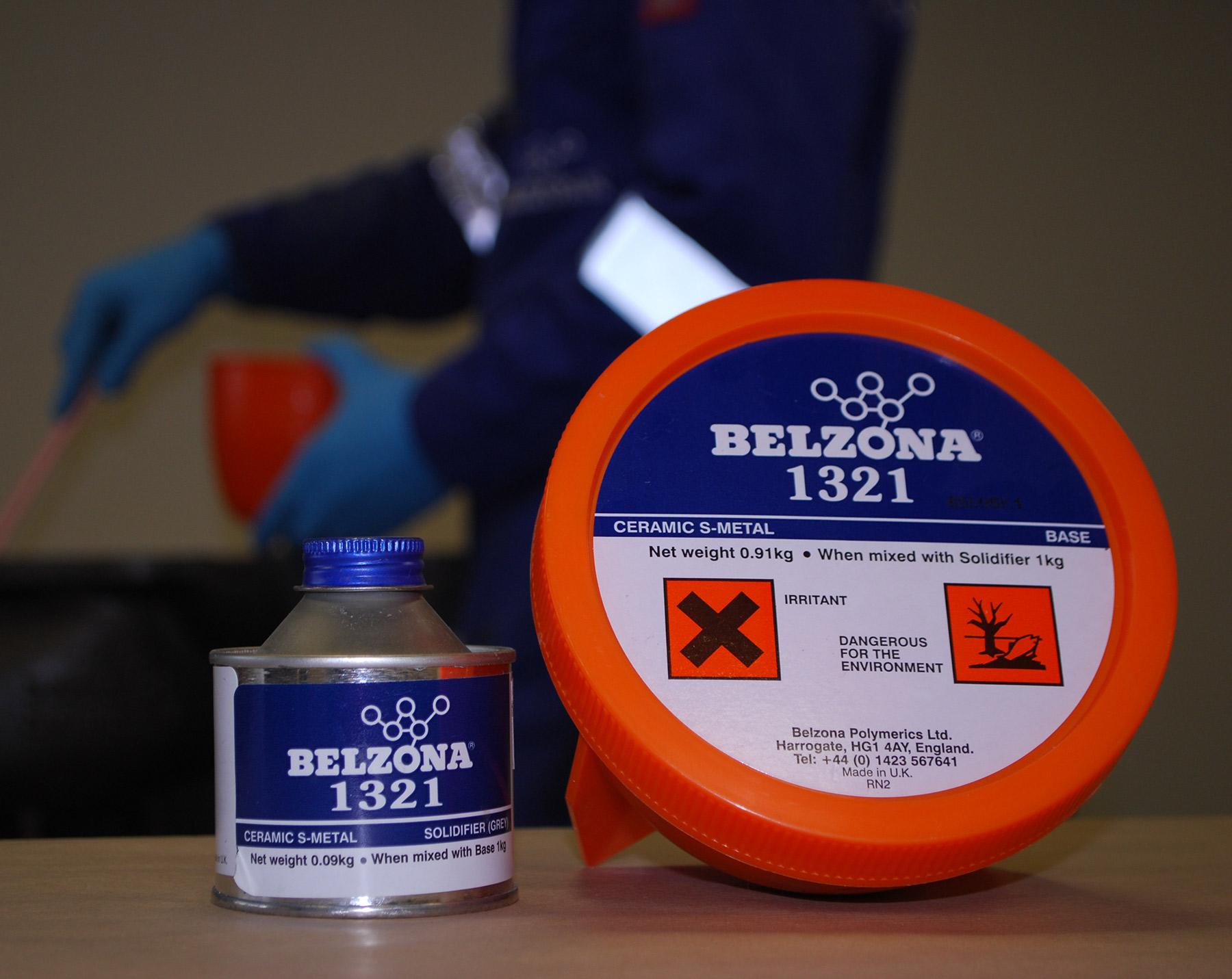 Belzona 1321