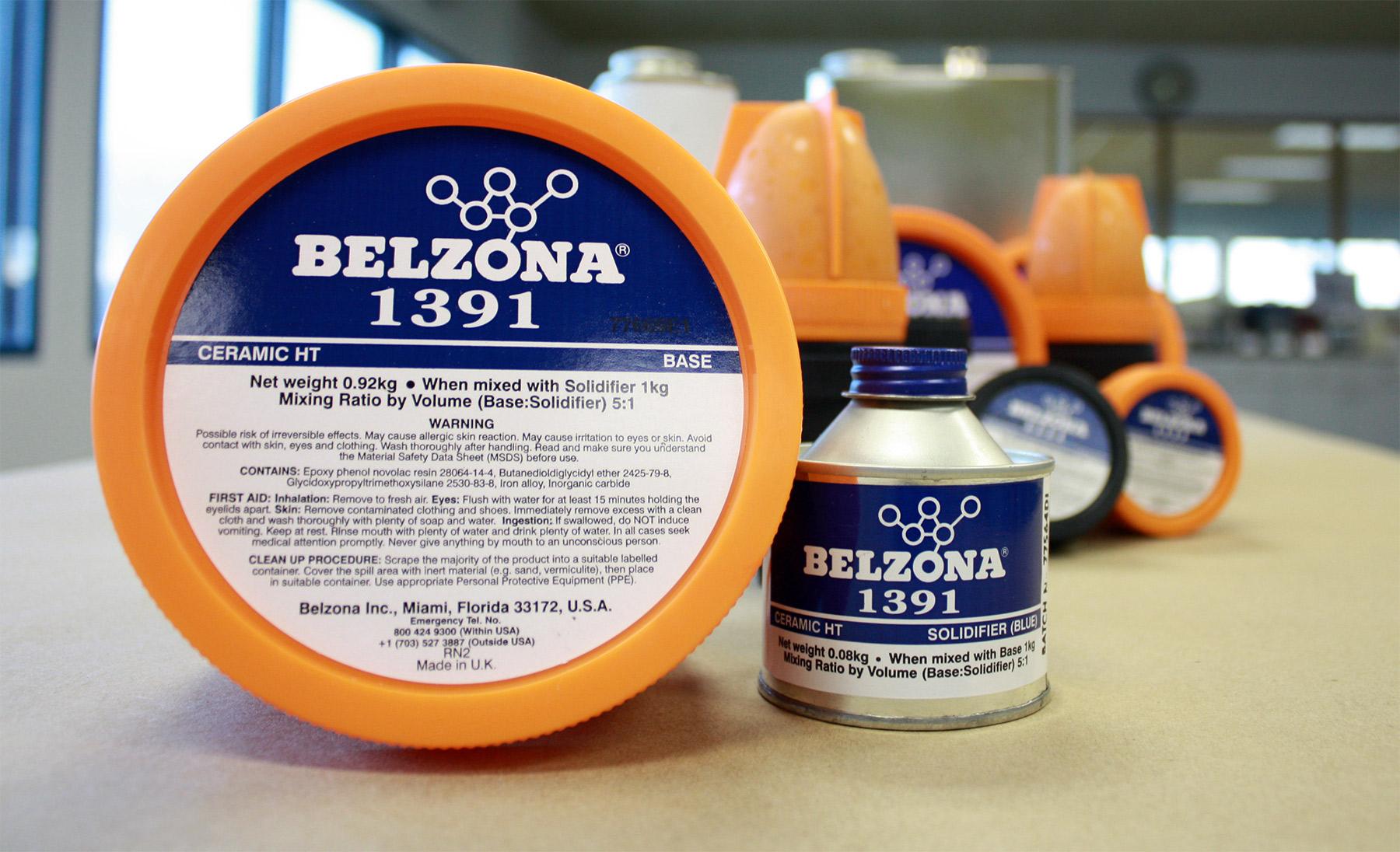 Belzona 1391