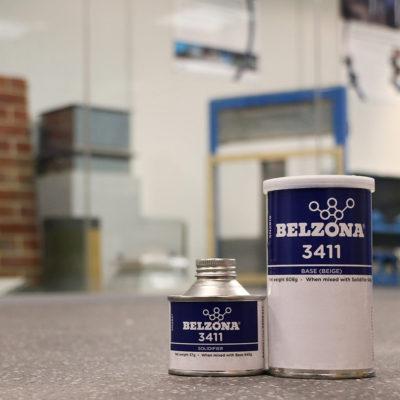 Packung Belzona 3411 (Encapsulating Membrane)