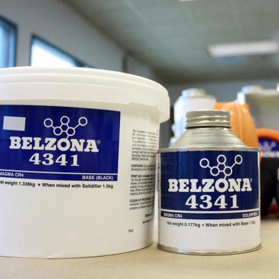 Packung Belzona 4341 (Magma CR4)