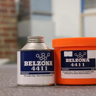 Packung Belzona 4411 (Granogrip)
