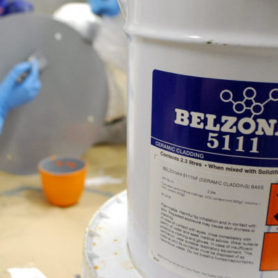 Packung Belzona 5111 (Ceramic Cladding)