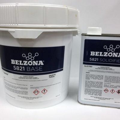 Packung Belzona 5821