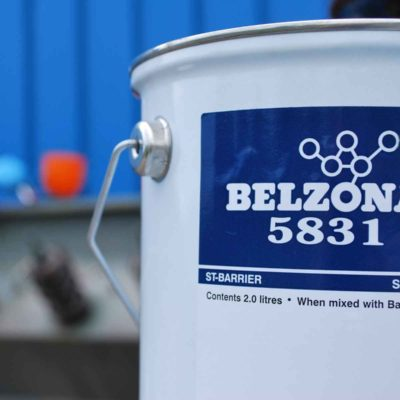 Belzona 5831 (ST-Barrier)