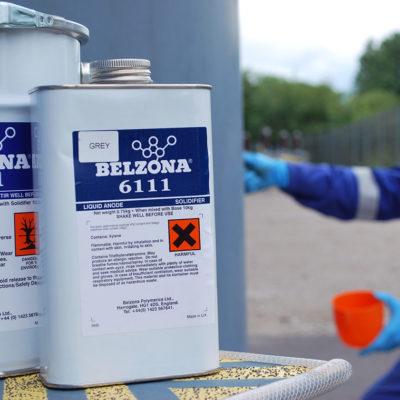 Packung Belzona 6111 (Liquid Anode)