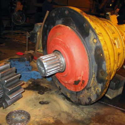 Für formschlüssige Antriebe, beispielsweise Keilwellenkupplungen und mechanische Verbindungen
